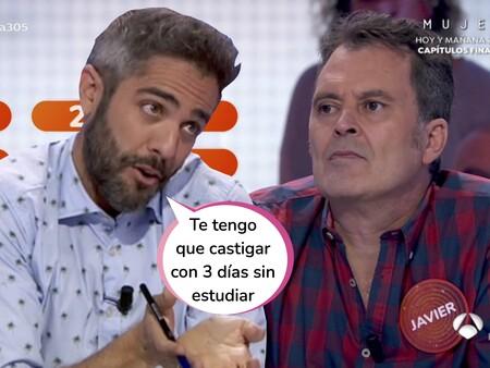 'Pasapalabra' no pasa la trampa: la histórica sanción de Roberto Leal a un concursante por usar una estrategia prohibida