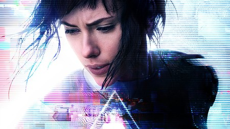 'Ghost in the Shell', crítica: El futuro, veinte años tarde