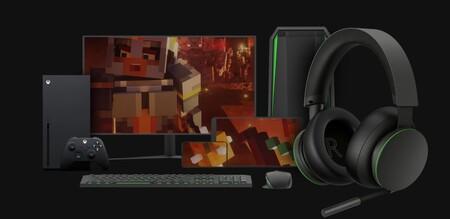 Xbox Headset Auriculares