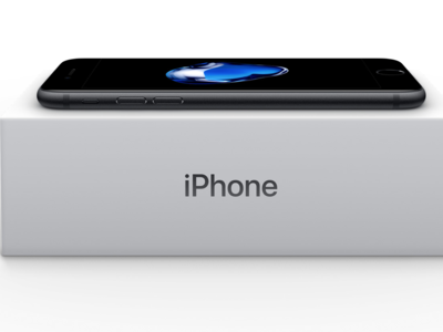 Apple iPhone 7, de 32GB de capacidad, con 60 euros de descuento en eBay