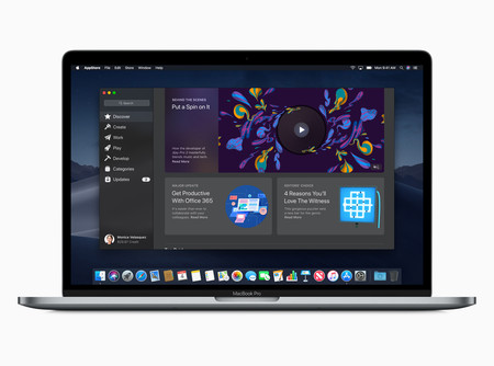 9b1313db73e macOS 10.14 y la compatibilidad de dispositivos: estos son todos los  equipos que se pueden actualizar