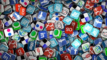 Hay vida más allá de Facebook y Twitter: otras redes sociales