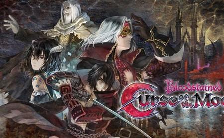 Guía de lanzamientos en Xbox: junio de 2018. Bloodstained: Curse of the Moon, Crash Bandicoot N. Sane Trilogy, y más
