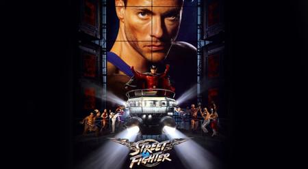 La primera película de Street Fighter continúa generando casi medio millón de dólares anuales