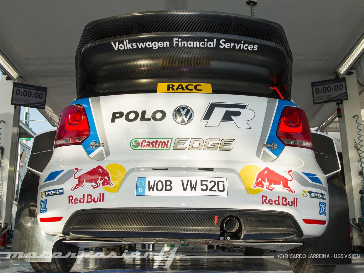 Foto de WRC - Rally de Catalunya 2014 (365/370)