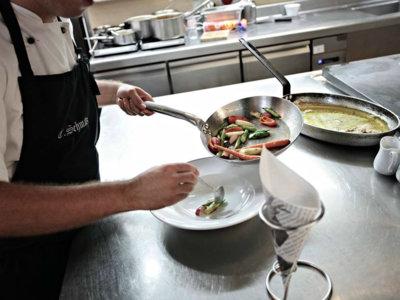 Cocineros que renunciaron a sus estrellas Michelin para ser felices