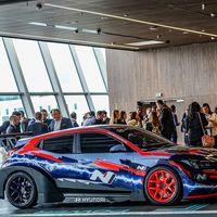 Así será el Pure ETCR, el primer campeonato de turismos eléctricos que correrá en las 24 horas de Daytona