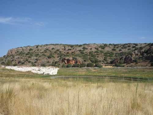 Foto de Parque Natural Lagunas de Ruidera (10/12)