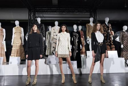 Teresa Helbig Presentacion Madrid Es Moda Acme 0074