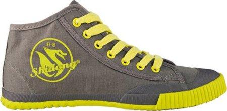 Shulong, las zapatillas del dragón