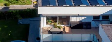 Cargar un coche eléctrico con energía solar en España es 12 veces más barato que utilizar gasolina, según este estudio