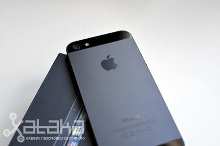 El iPhone 5 ha sido descontinuado, el iPhone 4S ahora es el más económico en México