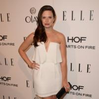 Katie Lowes Elles Women In Television