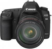 Ya disponible el esperado firmware 2.0.3 para la Canon 5D Mark II