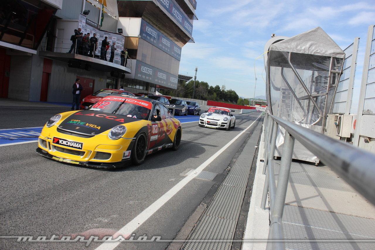 Foto de Porsche en EdM 2013 (29/46)