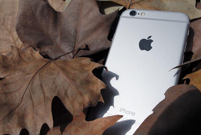 La cuota de ventas de iOS en España se resiente a la espera de los nuevos iPhones, según Kantar
