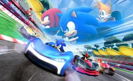 Team Sonic Racing llegará a Switch, PlayStation 4, Xbox One y PC. Aquí tienes el primer tráiler