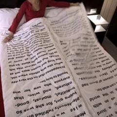 Foto 2 de 4 de la galería mantas-para-leer-en-la-cama en Decoesfera