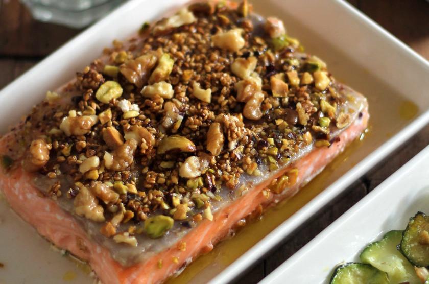 27 recetas saladas y dulces para todas las ocasiones en el menú semanal del 16 al 22 de febrero