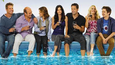Cuatro razones para ver 'Cougar Town'