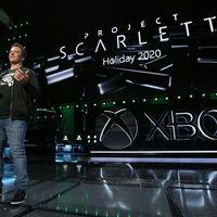 Una filtración asegura que Xbox mantiene la idea de una consola digital y otra tradicional para la nueva generación