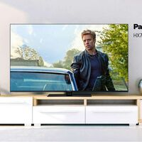 Las primeras teles Panasonic HX700 y HX710 con Android TV comienzan a llegar a Europa