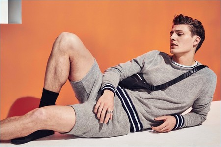 River Island 2017 High Summer Mens Collection Lookbook 009