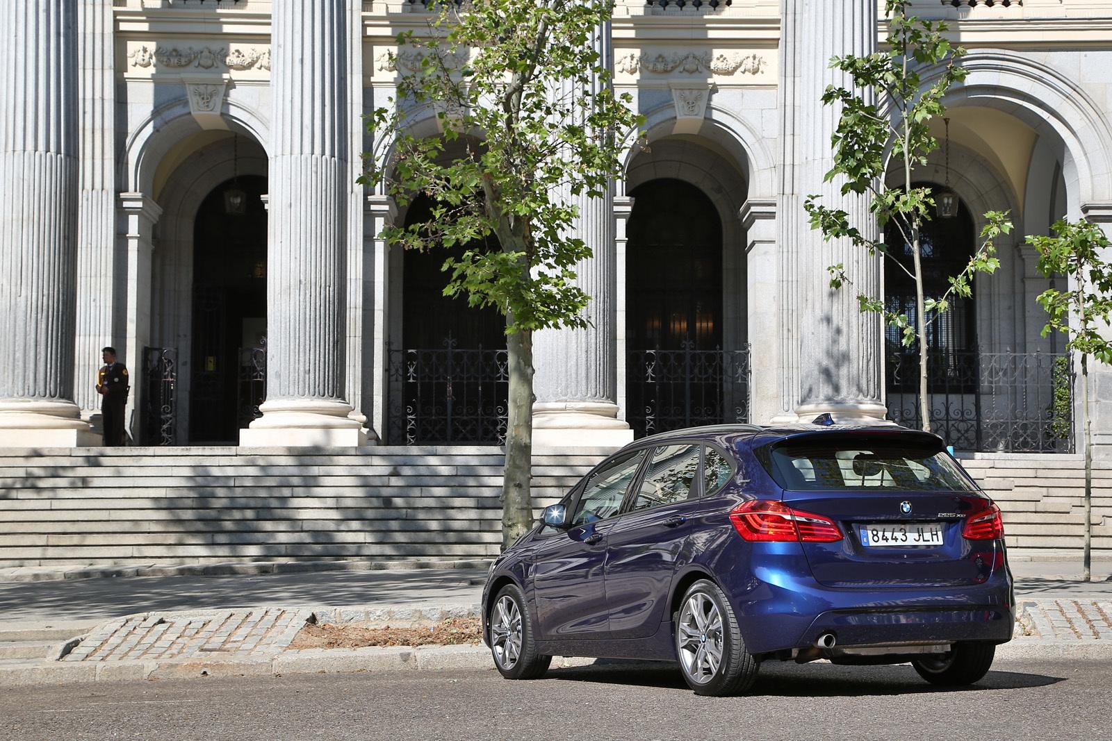 Foto de BMW iPerformance (presentación) (11/26)