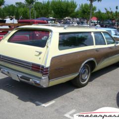 Foto 129 de 171 de la galería american-cars-platja-daro-2007 en Motorpasión
