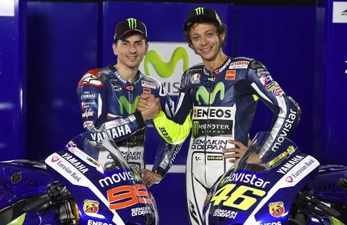 ¡Conspiración! Yamaha podría elegir al próximo campeón de MotoGP