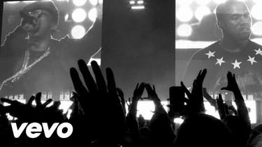'Ni**as in Paris', nueva entrega del triunvirato Givenchy, Jay-Z y Kanye West