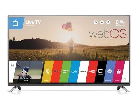 LG permitirá que otros fabricantes utilicen webOS en sus televisiones: su sistema operativo llegará a más de 20 marcas de smart TV