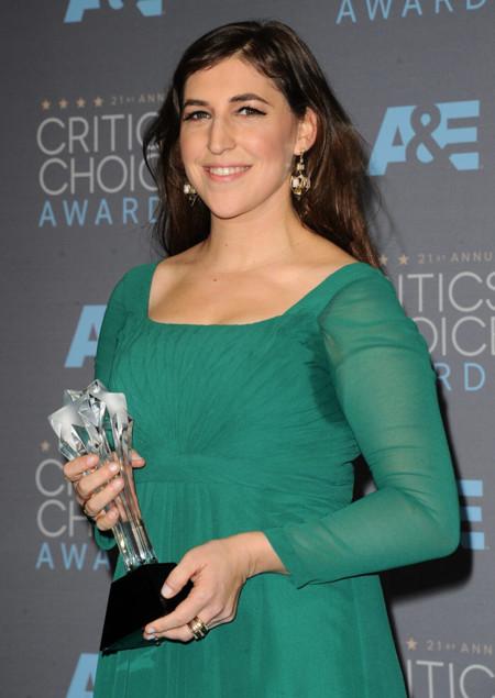 Las peor vestidas de los Critics' Choice Awards 2016
