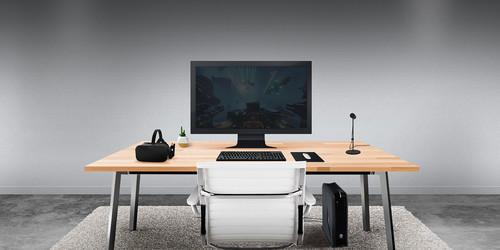Qué ordenador comprar si quiero usar unas gafas de realidad virtual: guía de compras con PCs compatibles