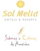 Sabores y Colores, turismo gastronómico caribeño sin moverse de la ciudad de la mano de Sol Meliá