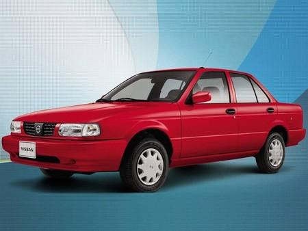 Nissan jubila al Tsuru a la espera de 1.000 unidades conmemorativas (no, tampoco llevarán airbags)