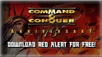 Descarga el 'Red Alert' original gratis, cortesía de EA
