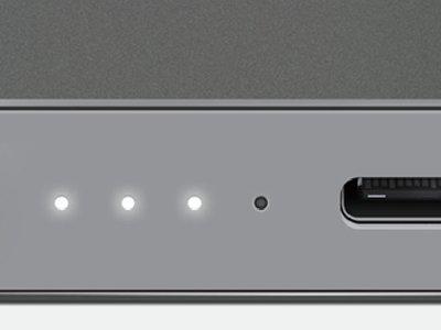 8 baterías externas para móvil con USB tipo C de menos de 30 euros