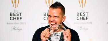 Qué son los Best Chef Awards que han elegido a Dabiz Muñoz como mejor cocinero del mundo
