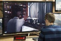 'Max Payne 3' en Windows 8 a 4K de resolución es muy bestia