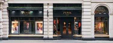 Otra víctima del COVID-19: Thomas Pink cerrará su tienda en Jermyn Street