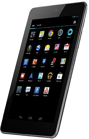 Nexus 7 nueva
