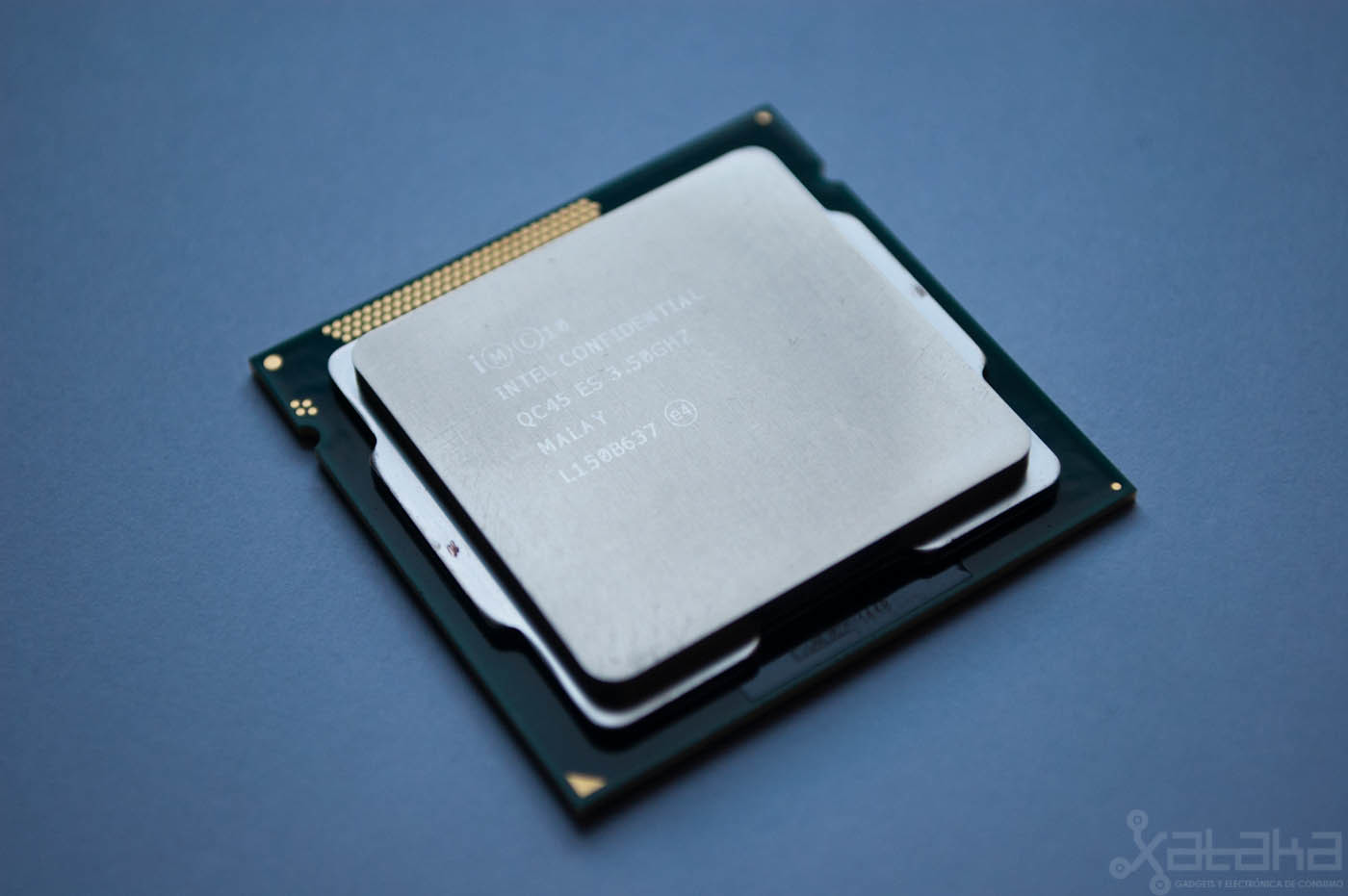 Foto de Intel Core i7-3770K (6/7)