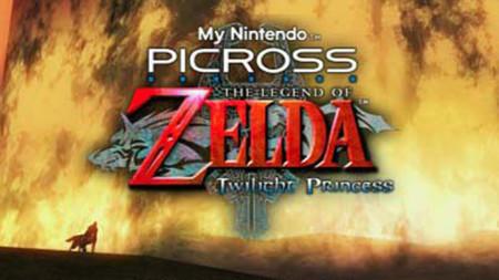 Un Zelda Picross aparece listado en los servidores de Nintendo y puede ser  parte del programa  My Nintendo