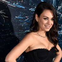 Mila Kunis denuncia el machismo en Hollywood (y el mundo en general)
