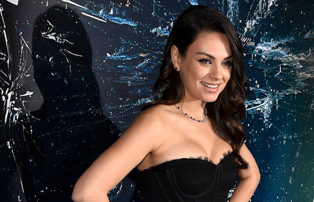 Mila Kunis denuncia el machismo en Hollywood (y el mundo en general)
