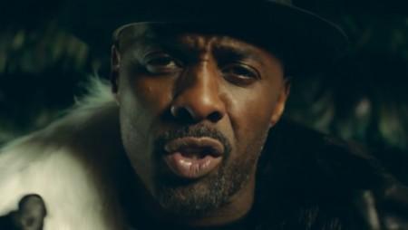 Idris Elba es la pieza clave en el nuevo videoclip de Macklemore & Ryan Lewis