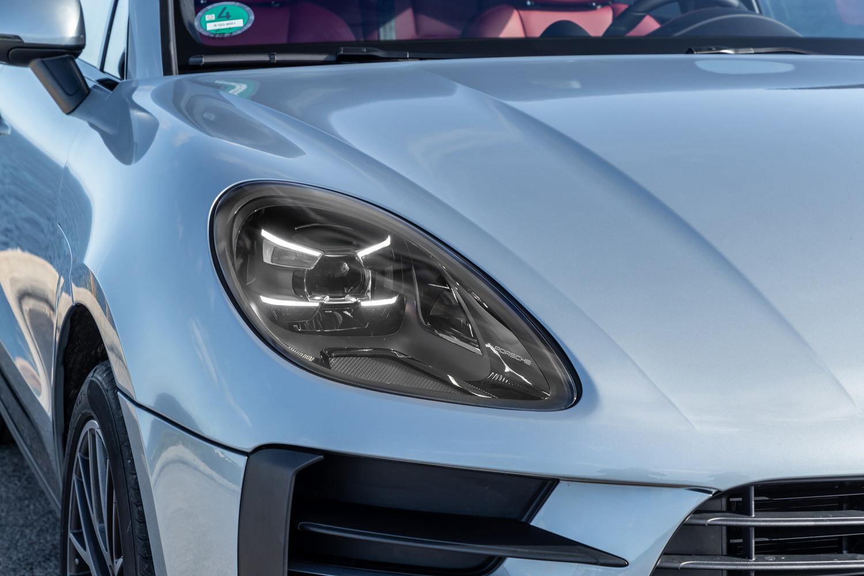 Foto de Porsche Macan 2019, toma de contacto (21/93)