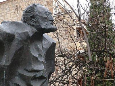 2012 es el Año de Unamuno en Salamanca