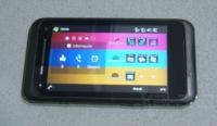 Toshiba TG01 a revisión